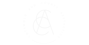 Cotswold & County Aesthetics Logo