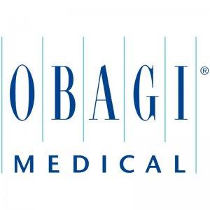 Obagi Radiance Face Peel Logo